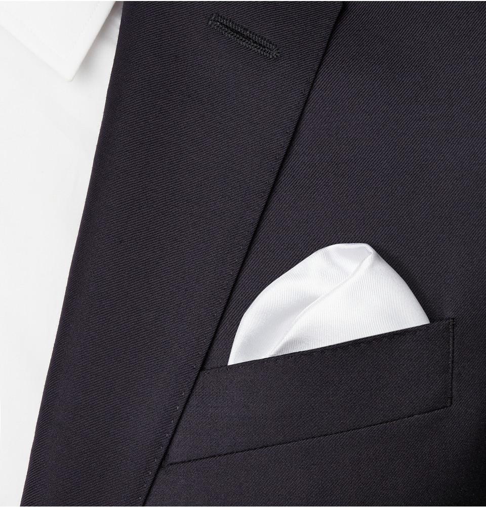 pochette de costume pocket square mouchoir de poche pour homme